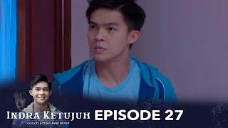 Adikku Pemakan Bunga Kantil Perebut Suami Orang Dan Suamiku - Indra Ketujuh Episode 27