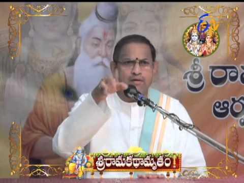 Srirama-Kathamrutham--2nd-April-2016--శ్రీరామకథామృతం