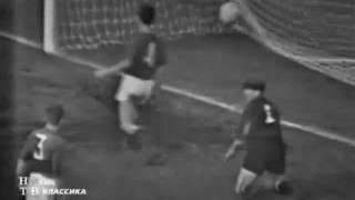 Kurt Hamrin vs URSS Mondiali 1958
