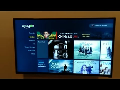 Free TV Online: Amazon Fire TV Streaming HD Antenna Sale