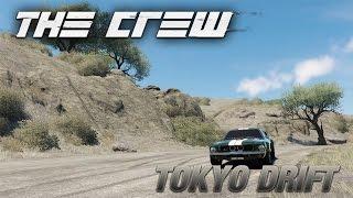 Nonton Tokyo Drift Cinematic (The Crew) Film Subtitle Indonesia Streaming Movie Download