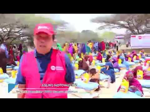 PKPU Human Initiative Peduli Somalia