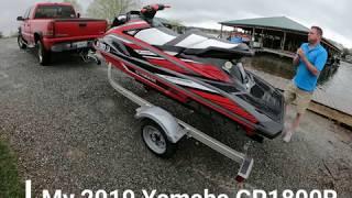 3. My New 2019 Yamaha 1800R