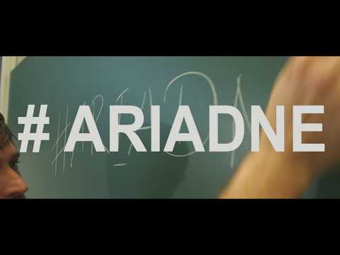 #ARIADNE
