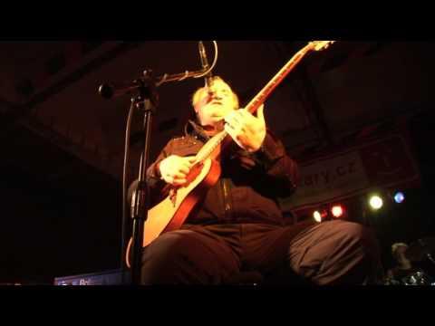 Ruchadze Band - Adventurer 2008