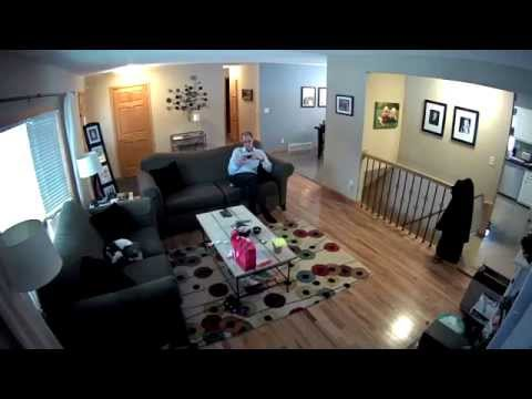 samsung smartcam snh-6410bn review