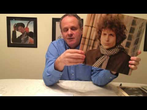 Bob Dylan Blonde on Blonde Album Review