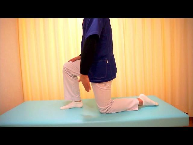 【公開】腰痛に特化した大腰筋のセルフケア