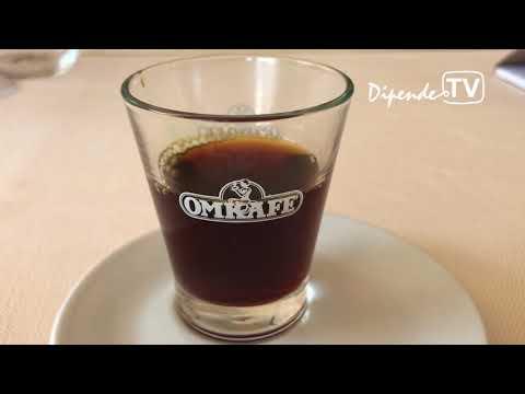 Caffè allo Zafferano di OMKAFE'   Arco di TrentoCaffè allo Zafferano di OMKAFE'   Arco di Trento<media:title />