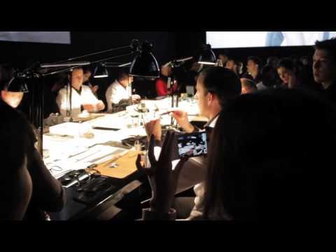 Giorgio Armani and Luxottica Eyewear Event - ΦΑΣΜΑ ΟΠΤΙΚΑ