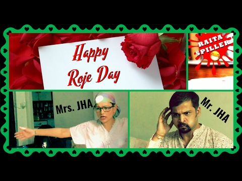 Latest Romantic Comedy | Raita Spiller | Happy Roje Day