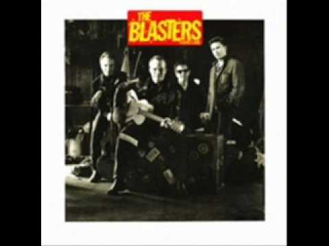 blasters - The Blasters - Just Another Sunday (from the album