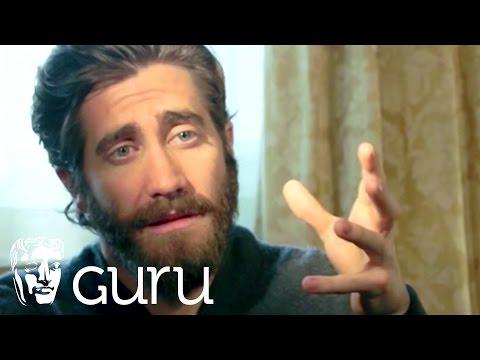 Jake Gyllenhaal - In