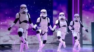 Video TOP 5# mejores bailes del mundo MP3, 3GP, MP4, WEBM, AVI, FLV Desember 2018