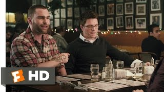 Video Goon (8/12) Movie CLIP - I'm Stupid, He's Gay (2011) HD MP3, 3GP, MP4, WEBM, AVI, FLV Juni 2018