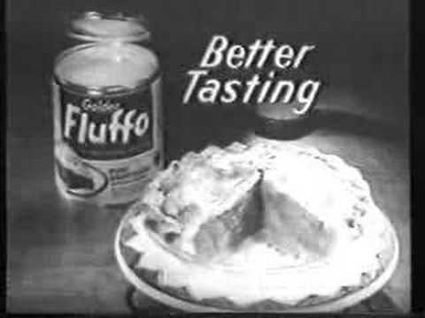 1950s - Here is a compilation of classic TV commercials from the 50's and 60's.