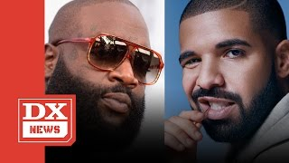 "Rick Ross Announces New Album Following Sales Upset By Drake's ""More Life"""