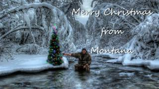 More Montana Christmas Spirit photographs that were taken in the Northwest Montana area.