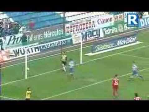 Deportivo La Coruña en el Riazor