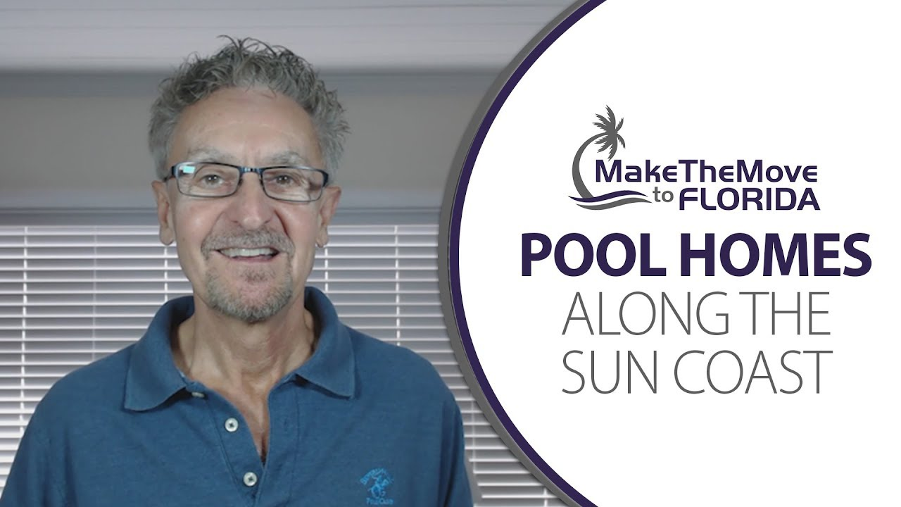 What Does a 3/2 Pool Home Near the Beach Cost?