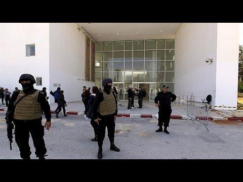 Δεν εκδίδεται στην Τυνησία ύποπτος για την επίθεση στο Μουσείο Μπαρντό