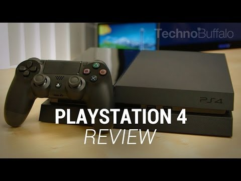 technobuffalo - PlayStation 4 Review (PS4) Read our full PS4 Review here: http://tchno.be/17RCVo6 PS4 Controller Comparison: http://tchno.be/18mxekT PS4 Setup and Software T...