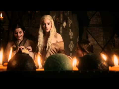 Game of Thrones: Season 2 - Episode 2 - Clip 2 (HBO)