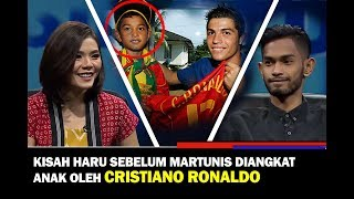 Download Video KISAH HARU Sebelum MARTUNIS Diangkat ANAK Oleh CRISTIANO RONALDO | Merry Riana MP3 3GP MP4