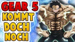 image of 【NEWS】Neue VERWANDLUNG im nächsten Chapter! 🔥 - One Piece    Podcast / Theorie