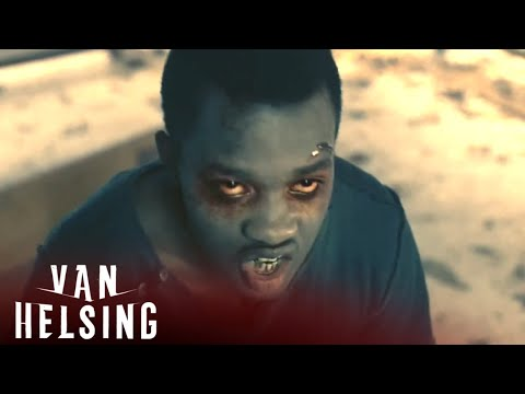 VAN HELSING | Season 2, Episode 11: Rise Up | SYFY