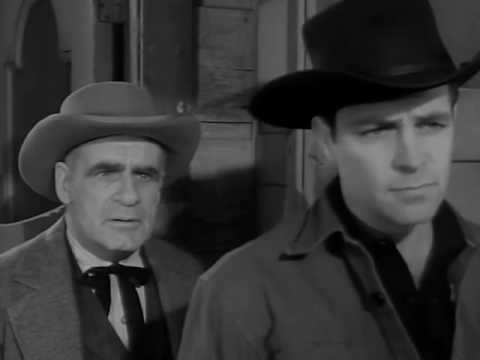 Tales Of Wells Fargo - The Hasty Gun, S01 E02 - Full Length Episode, Classic Western TV series
