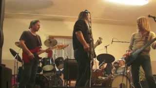 Video Galerie - Jam session