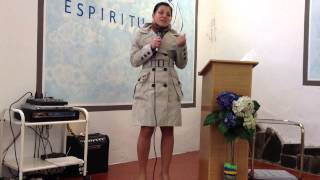 Testimonio Hna Karina