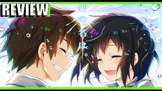 Nonton El Anime que Enamoro a JAPÓN | KIMI NO NA WA Film Subtitle Indonesia Streaming Movie Download