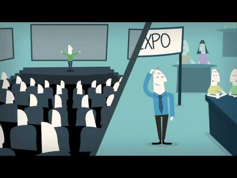 Video of PROsimity: Business Networking