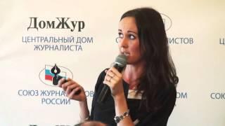 Кравченко Л.И.  — «Проект и Антипроект Россия в цифрах»