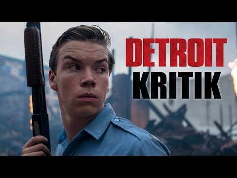 DETROIT / Kritik - Review [DEUTSCH/HD]