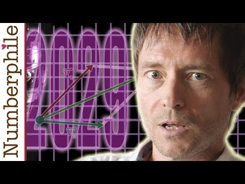 Video Numbers and Free Will - Numberphile download in MP3, 3GP, MP4, WEBM, AVI, FLV January 2017