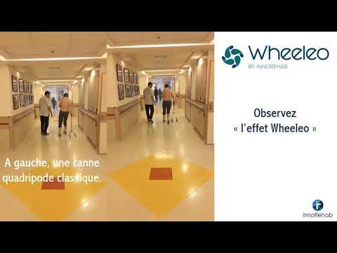 Observez l'effet Wheeleo postée sur Mind & Market