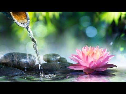 Relaxačná hudba pre meditáciu