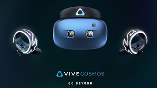 Breaking: HTC Vive Cosmos NOT A Wireless VR Headset!