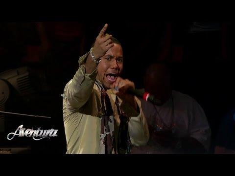 Aventura - Ella Y Yo (Sold Out at Madison Square Garden)
