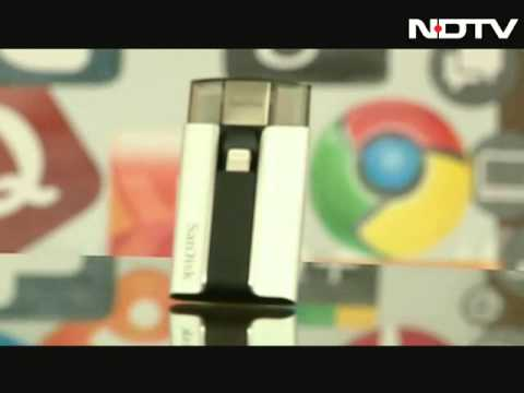 SanDisk iXpand Flash Drive for iOS review