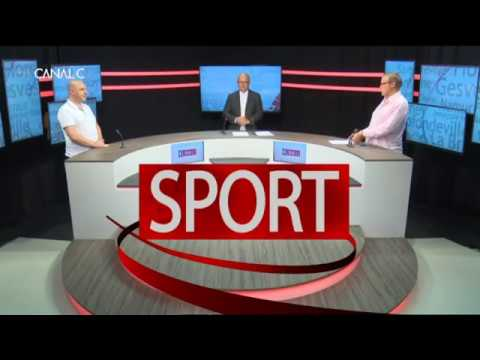 L'UR Namur FLV dévoile son C.A. (Canal C 28-5-2018)