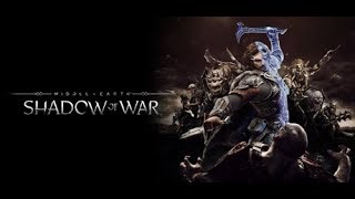 Middle-earth: Shadow of War 101 Trailer