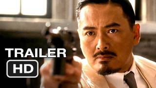 Nonton Let The Bullets Fly Official Trailer  1   Chow Yun Fat Movie  2012  Hd Film Subtitle Indonesia Streaming Movie Download