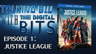 Video Justice League and the state of physical media (Talking Blu Episode 01) MP3, 3GP, MP4, WEBM, AVI, FLV Februari 2018