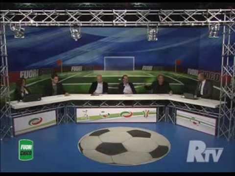 I Giovani Calciatori 2013-2014 su Reggio Tv