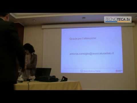 Utilizzo del CMDBuild e delle componenti Open Source in Avvocatura dello Stato