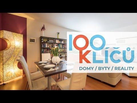 Video Prodej bytu 2+kk, ul. Mezírka, Brno - střed